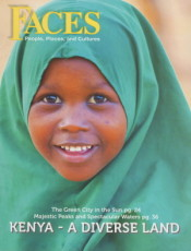 March 2016 FACES magazine