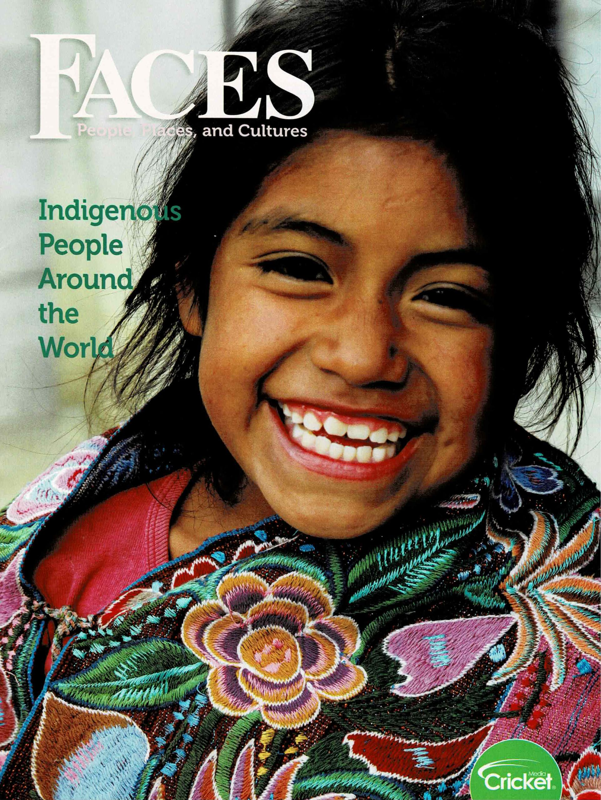 The Huli People Of Papua New Guinea: From Isolation To Theft Of Their Natural Resources